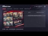 NHL19 Первая Команда Недели! Разбор как работает апгрейд карт! #nhl19