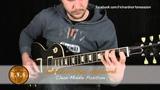 Gibson PAF Burstbuckers vs Bare Knuckle Nailbombs, by Richard Norton Guitar