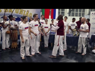 Jogos da Uniao 2017