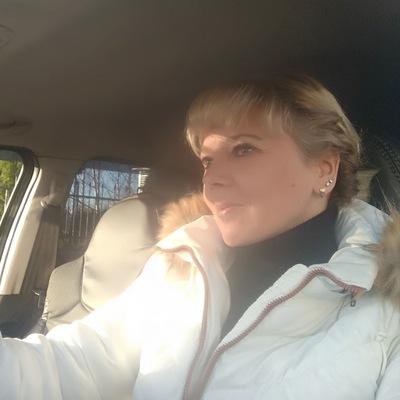 Наталья Теребуха