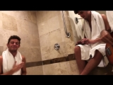 Ruggero Pasquarelli &amp The Room Service - Amigos con derechos - Bonita (REIK ft. MALUMA) (CNCO)