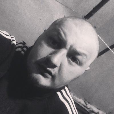 Павел Шабанов