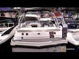 2018 Rinker MTX 220 CC Motor Boat - Walkaround - 2018 Toronto Boat Show