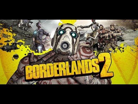 Borderlands 2 DLC Tiny Tina's assault on dragon keep Live 2