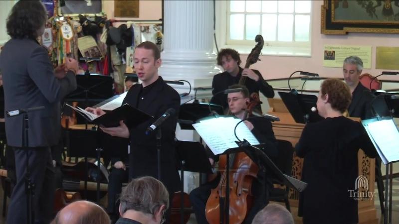 BWV 113 Julian Wachner, 23.05.2016 NY; Brenner/Keeler/Fuchs/Hrycelak