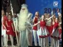 Проект Великий Устюг - родина Деда Мороза - главный проект в сфере туризма