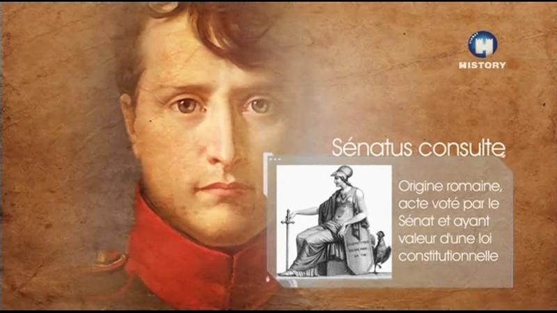 Наполеон Viasat History 4 серия