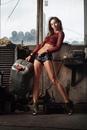 Яна Каторча фото #34