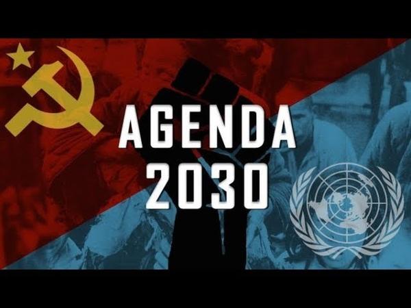 Die UNO: Ein totalitäres Weltregime - Migrationspakt nur Spitze des Eisbergs