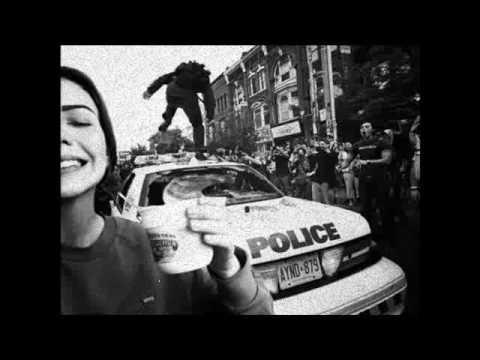 Грибы – (Копы не любят нас,мы наваливаем басс)