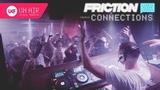 Friction & Linguistics - UKF On Air: Connections London Album Launch (DJ Set)