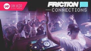 Friction Linguistics - UKF On Air: Connections London Album Launch (DJ Set)