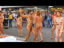 Swiss Government Supported Body and Freedom Festival contains public nudity 2018