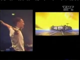 Dj Tiesto - Traffic by thunderboy