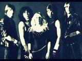 Warlock - Lady In A Rock N Roll Hell