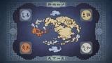 Мультфильм Аватар Легенда об Аанге - 3 cезон 10 серия HD