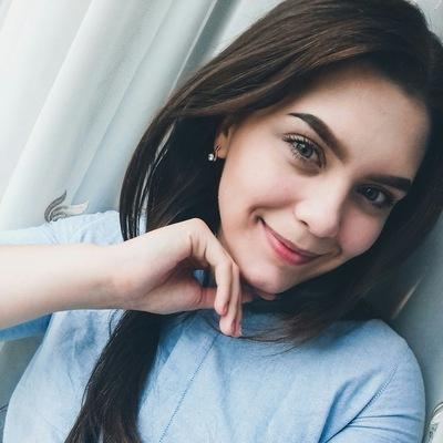 Алина Пашина