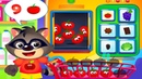 Funny Food 3 New Update - Play Fun Mini Games With Colorful Fruit Vegetable Educational Kids Games