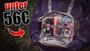 Chest Pack Numbat von Helikon-Tex - Outdoor Bushcraft Ausrüstung Review | Fritz Meinecke - Gear