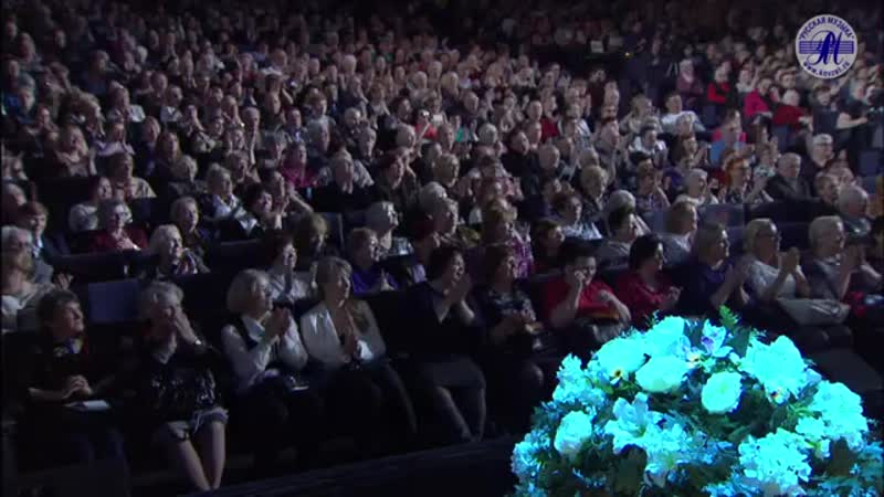 Наталья МИХАЙЛОВА «Не все потеряно» ('ВЕСНА ПЕСНИ-2018').mp4