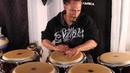 Paoli Mejias Tumbaito 3 Conga Rhythm