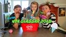 VI TESTAR GLASSNYHETER FÖR SOMMAREN 2018!! Nu hela videon