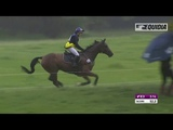 Blair Castle - FEI European Eventing Championships 2015 - Cross Country Part 2