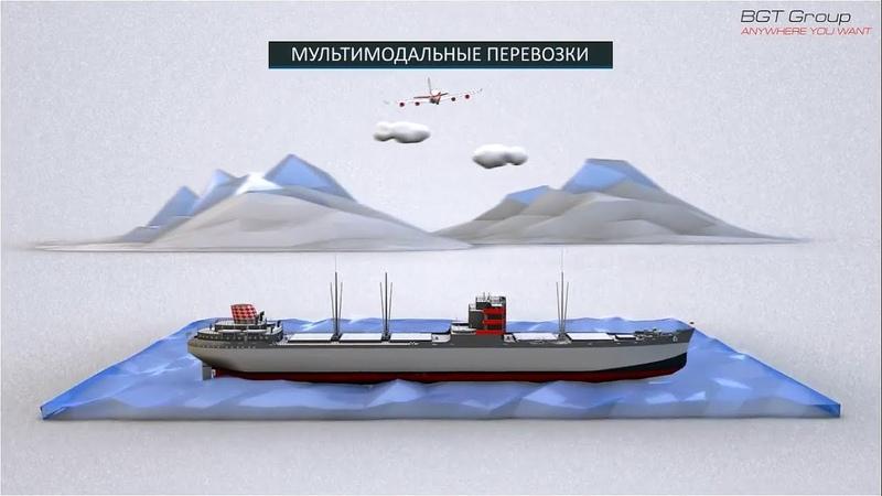 Bagat 3d инфографика
