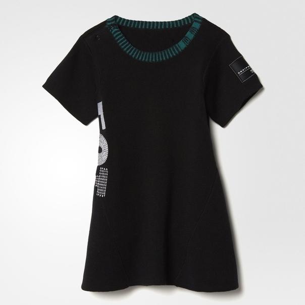 Комплект: платье и леггинсы EQT