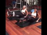 Отличное упражнение для пресса и ног в Кёкусинкай карате. СФП в подготовке бойца. http://vk.com/oyama_mas