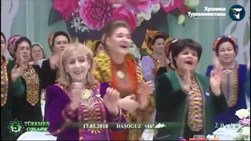 Türkmenbaşy