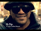 Q-Tip - Breathe And Stop