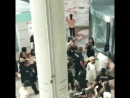 FANCAM 22 06 18 В А Р в аэропорту Бангкока прилетели из Кореи