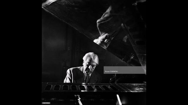 Yves Nat Concerto pour piano II MVT Adagio La valse de la mort