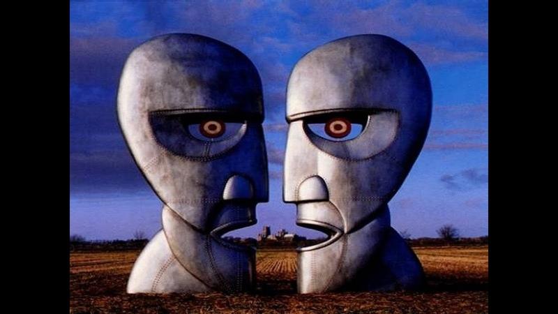 Крах Восточного блока в песне A Great Day For Freedom (Pink Floyd)