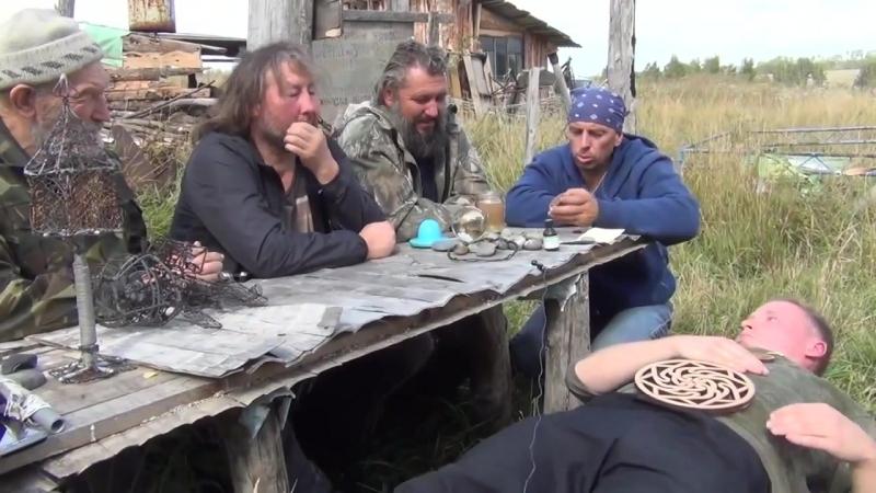 Володарский Борис Солярный символ Русов Здрабережень