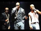 Jay-Z  Kanye West - Nias In Paris (Explicit)