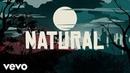 Imagine Dragons Natural Lyrics