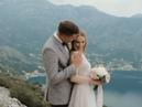 Wedding in Montenegro. Свадьба в Черногории. Видеограф в Черногории.