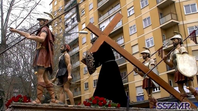 Maravillosa Semana Santa de Zamora de las mejores de España