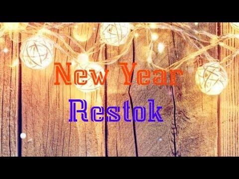 New Year Restok 1| ДЕЛАЮ СЛАЙМЫ НА ПРОДАЖУ | СПАЛИЛА СВОЮ МАРКУ КЛЕЯ?