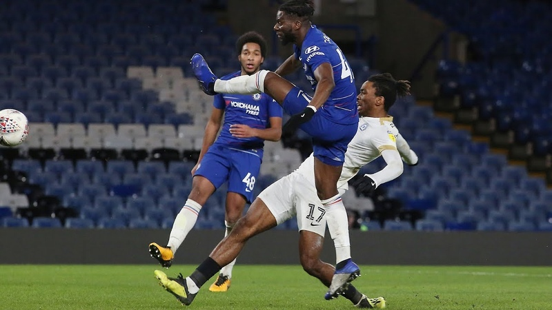 HIGHLIGHTS | Chelsea Under 21s v Posh