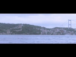 Adil Akbaşoğlu - Boğaziçi (Bosphorus | Bosforo)