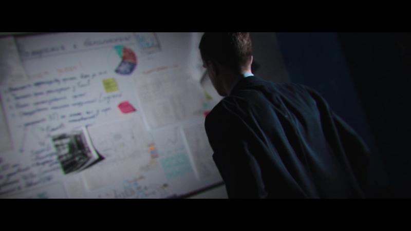 Художественный ролик компании Фалькон MAYA FILM