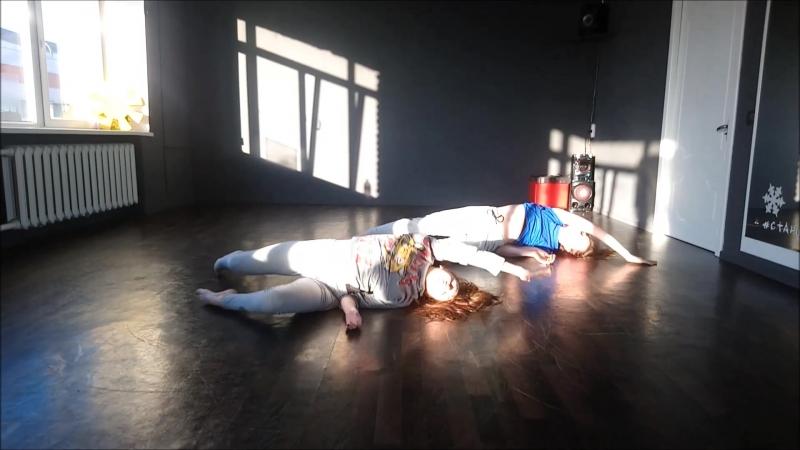 СТАНЦИЯ dance studio _Авторская хореография _Bishop Briggs _Hi Lo_2