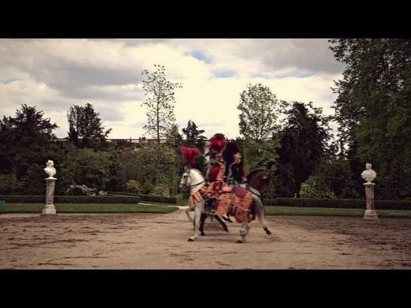 Les Chevaux du Soleil Le Grand Carrousel Royal de Versailles