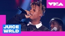 Juice WRLD Performs 'Lucid Dreams' (Live Performance) | 2018 MTV Video Music Awards