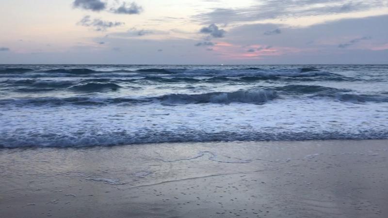 Karon beach. Thailand