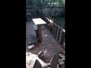 домики для бездомных кошек в парке г.Аланья