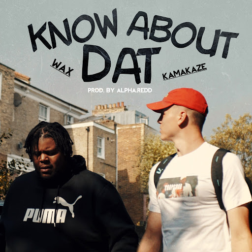 Wax альбом Know About Dat